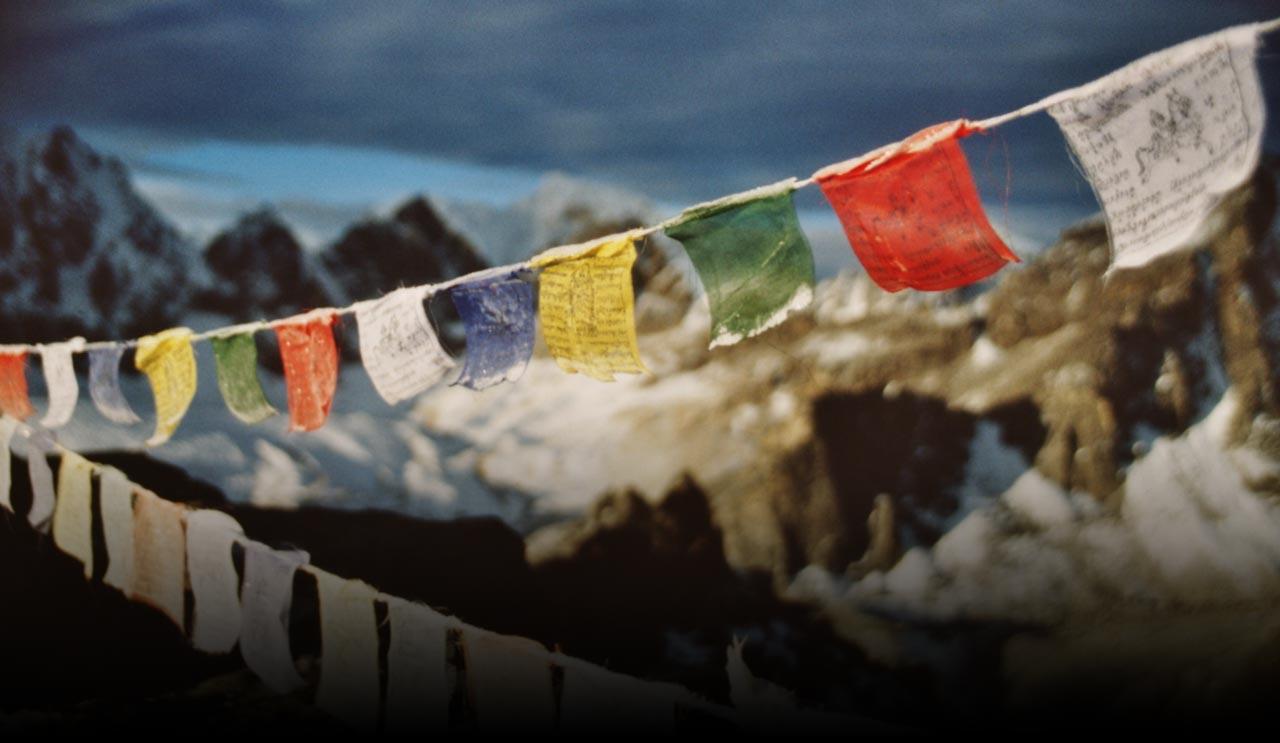 Easy Treks in Nepal
