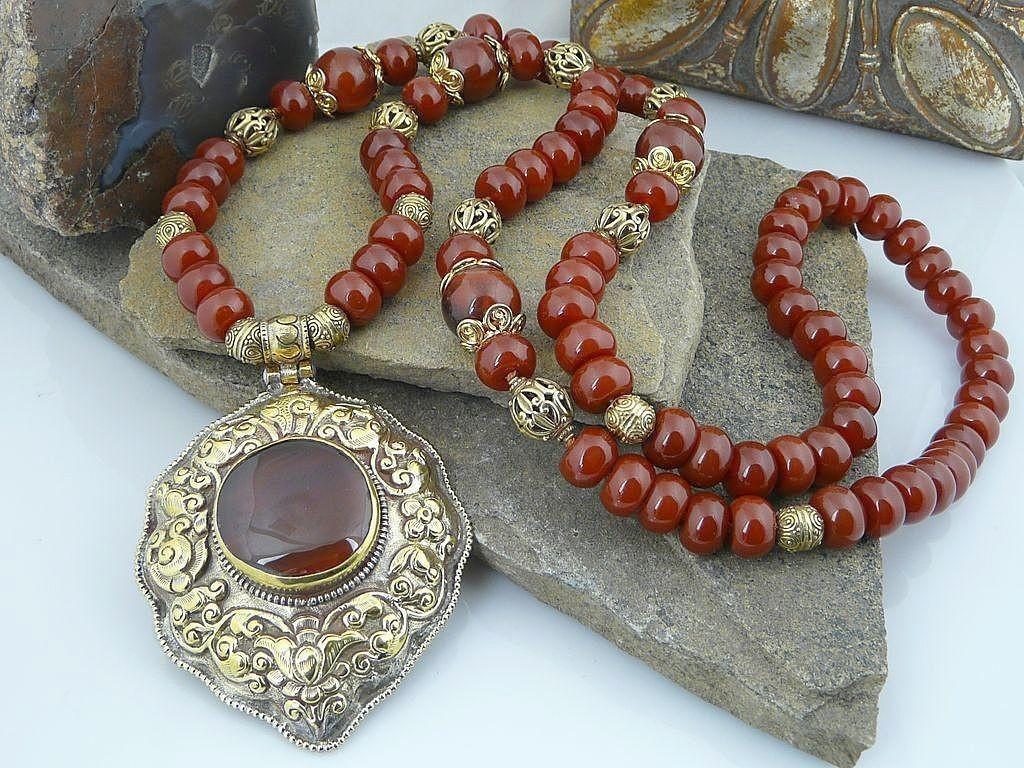 Jewellery in Nepal