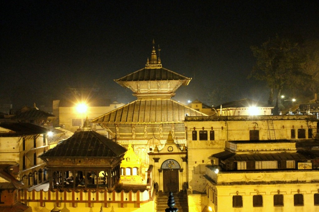 Nepal travel Plan- Pashupatinath Temple-