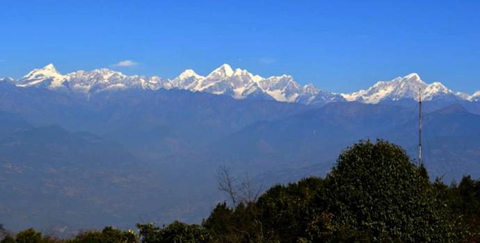 Shivapuri short trekking in nepal