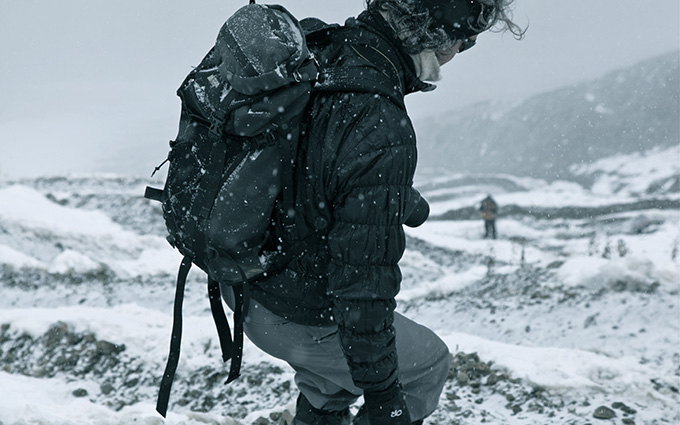 neglecting weather - Hiking Safety Tips
