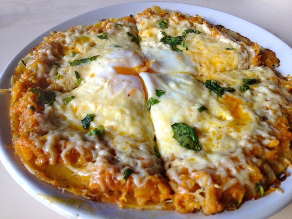 Chatamari Delicious Nepali Food