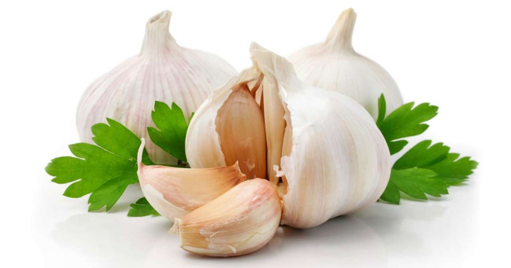 Garlic- Avoid Altitude sickness