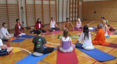 Meditation and Yoga in Kathmandu