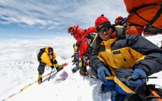 Nepal Trekking