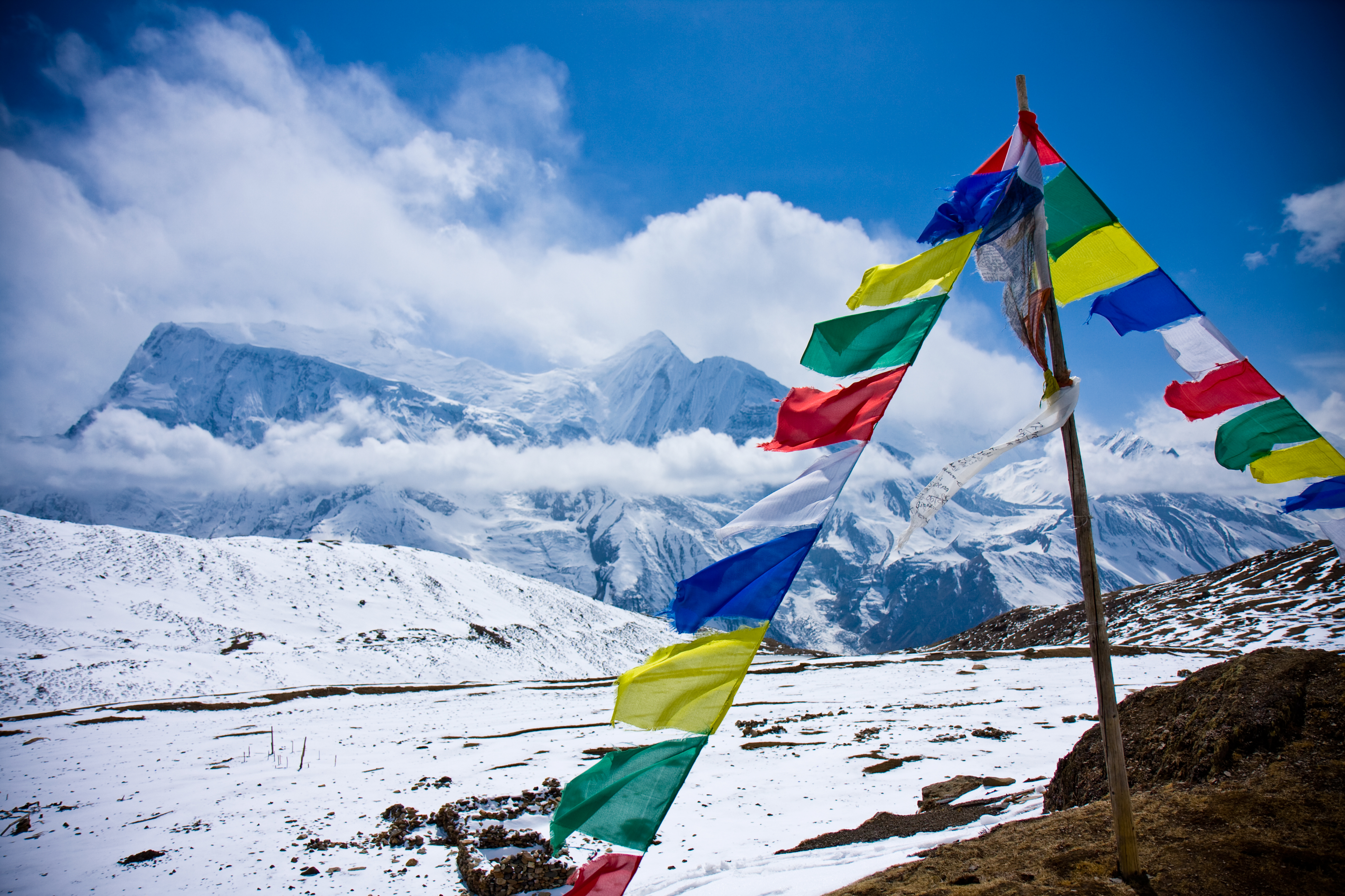 7 Things Not To Miss While Trekking In Nepal