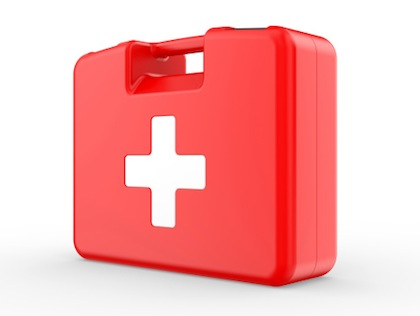 First aid Kit for trekking in Nepal