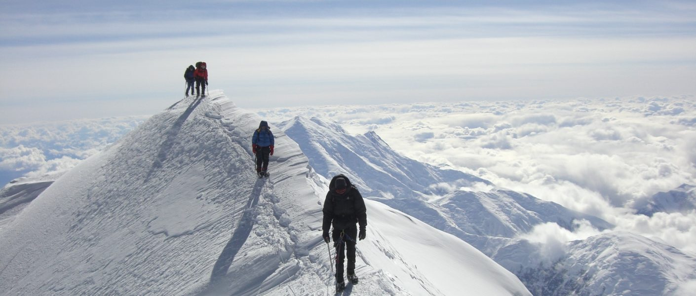 Avoid Alttitude Sickness while trekking