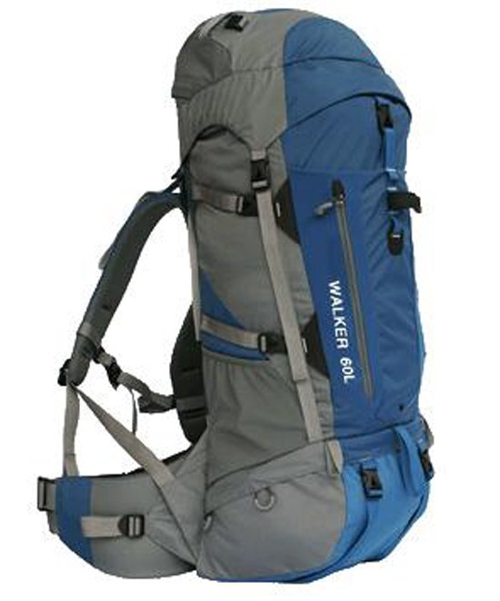 bacpack for trekking in Nepal