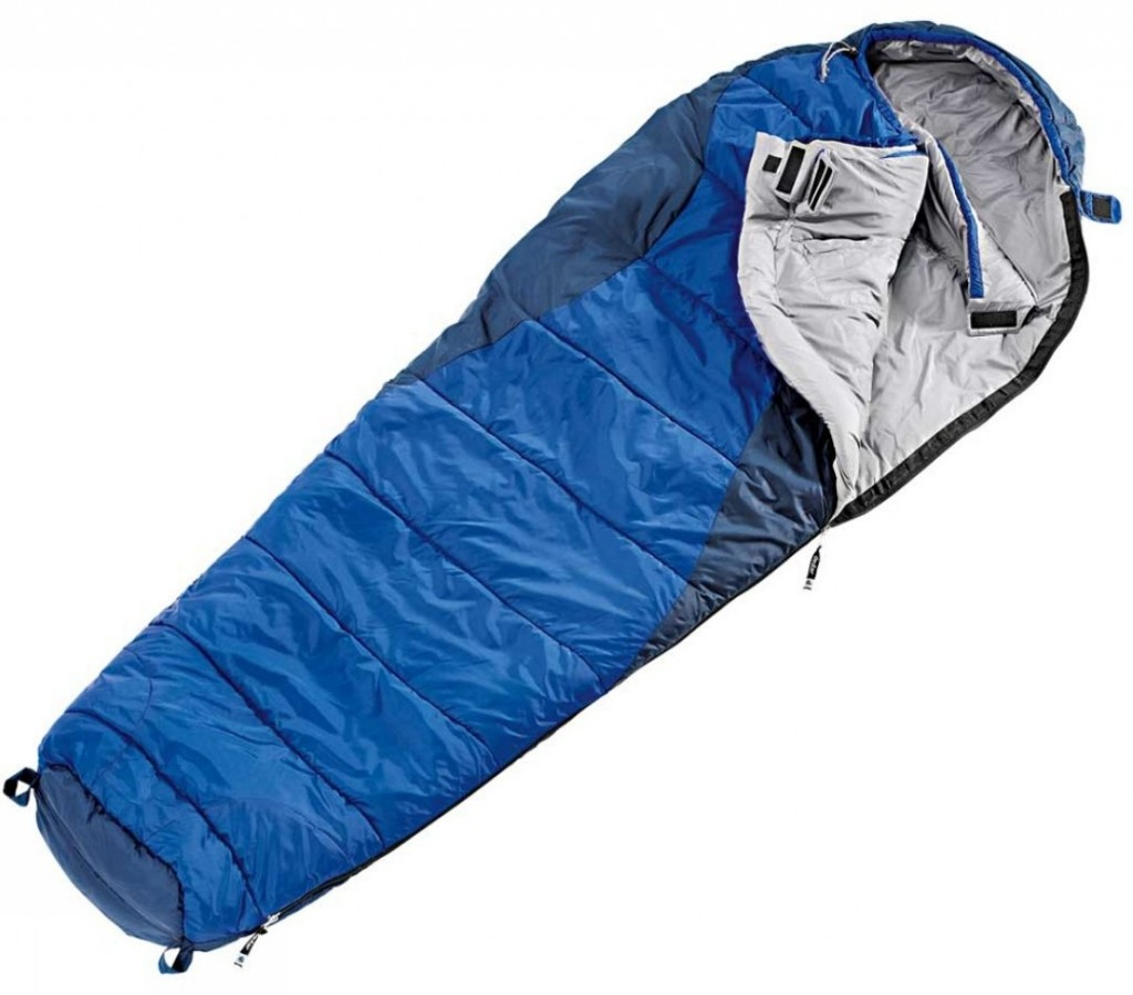 sleeping bags for trekking in Nepal
