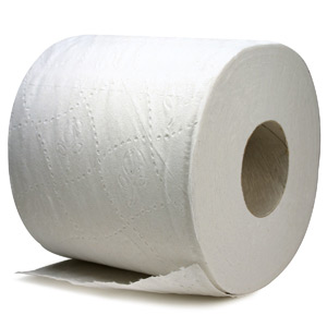 toilet paper for trekking in Nepal