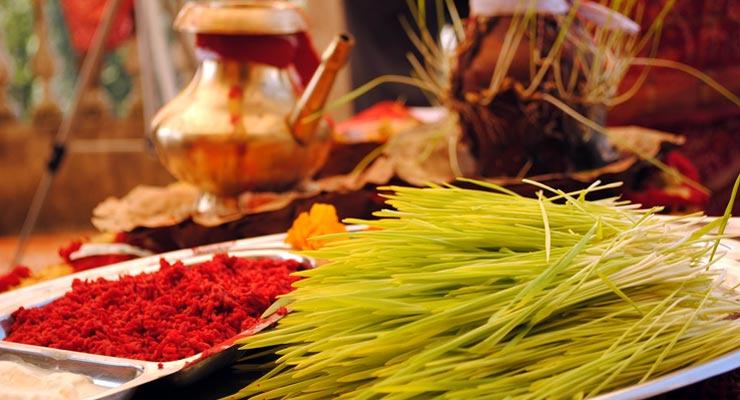 Dashain- festival in Nepal
