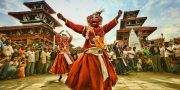 Festivals in Nepal- Indra Jatra