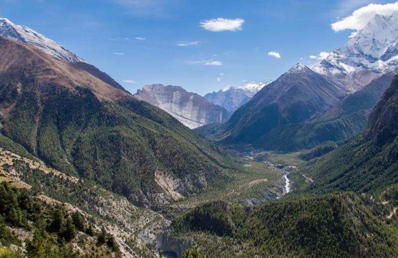 Annapurna Circuit Trek- Best Trekking in Nepal