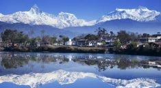 Best season to visit Nepal