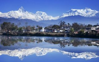 Best season to visit Nepal