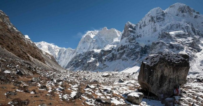 Kanchanjunga Base Camp Trek- Best trek in Nepal