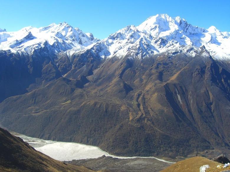 Langtang Valley Trek- best Trekking in Nepal