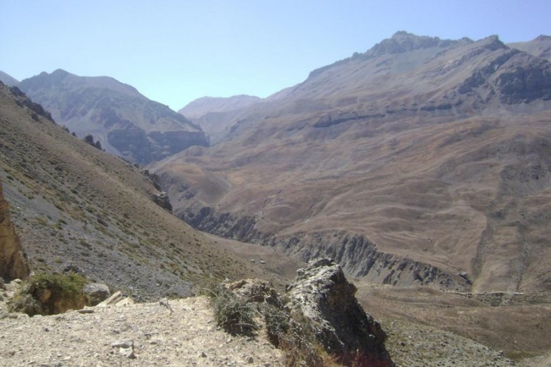 Upper Dolpo - best Treks in Nepal