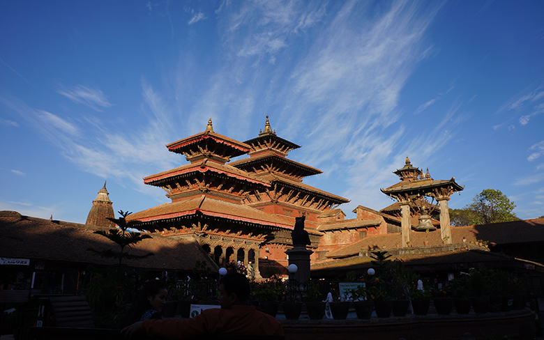 Ancient City of Nepal- Potography in Nepal