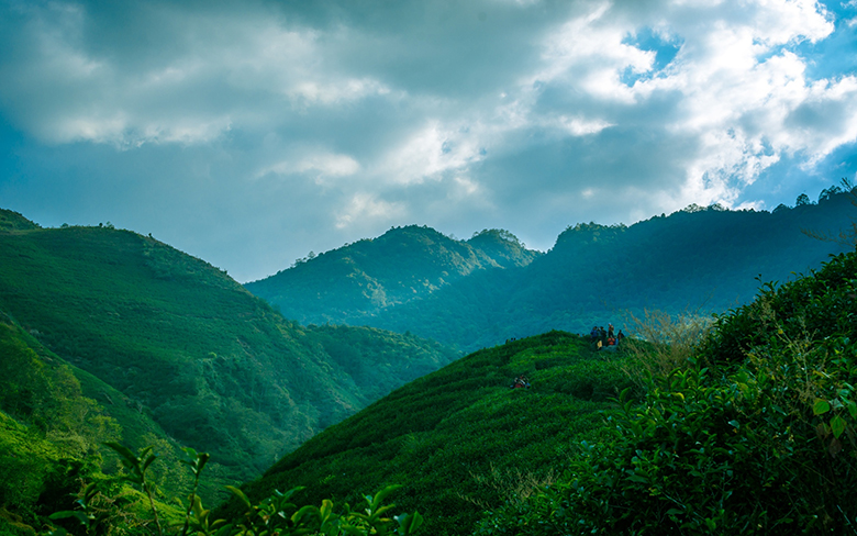 Landscape Photography in Nepal