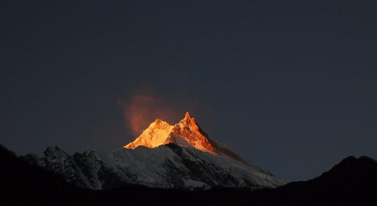 Mountains Nepal II