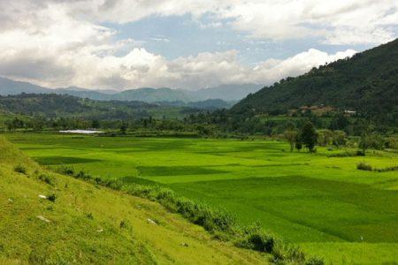 Non tourist places around Kathmandu