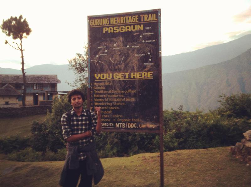 raushan-trekking-ghale-gaur