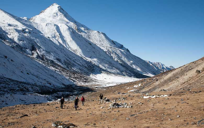 kanchenjunga circuit trek a complete guide