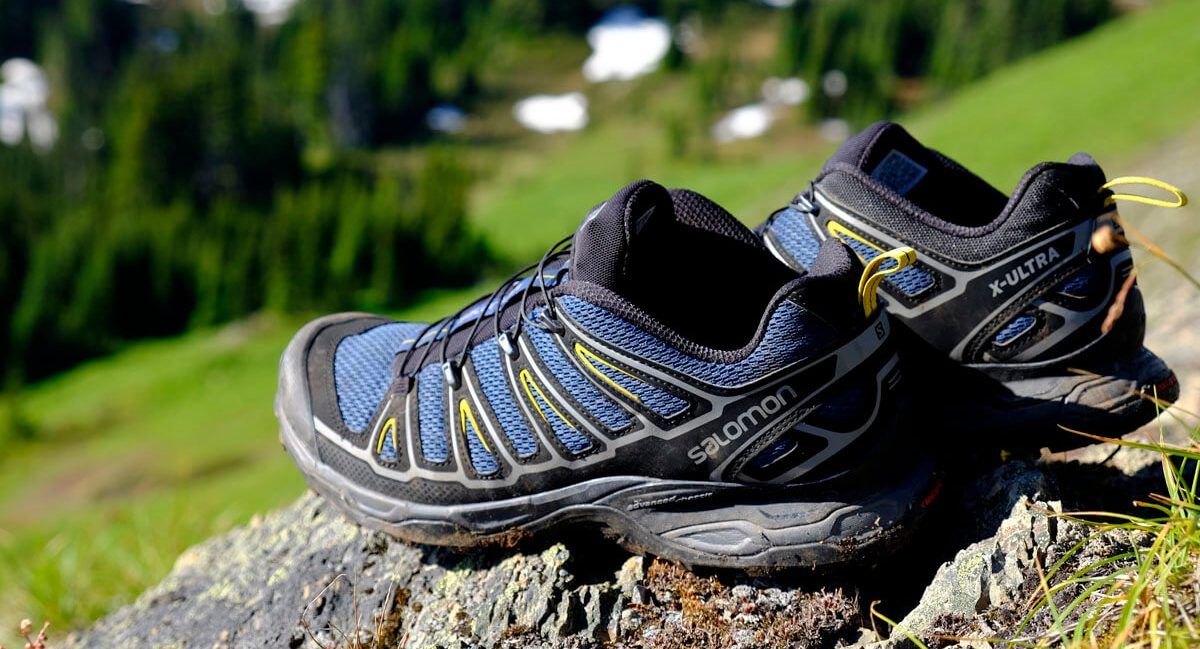 hiking-shoes