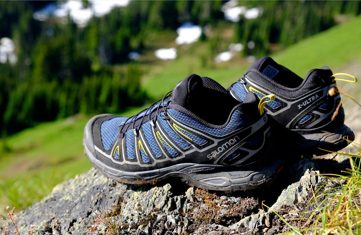 A Beginner S Guide To The Diffe Types Of Hiking Footwear