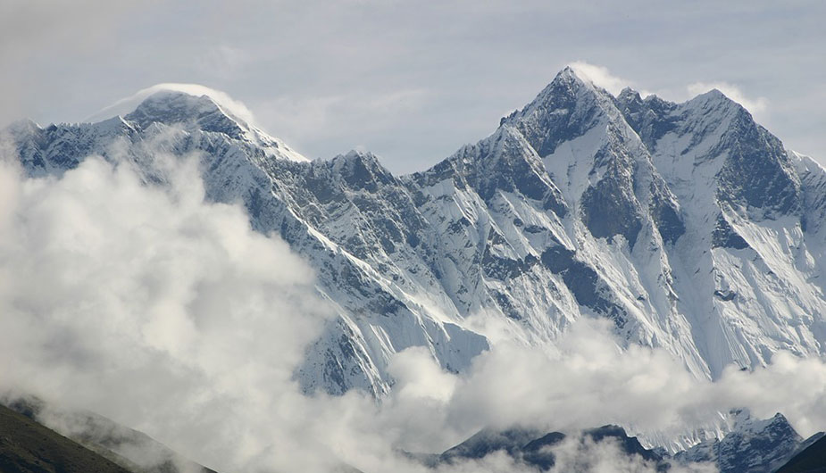 Everest Base Camp Trek in July