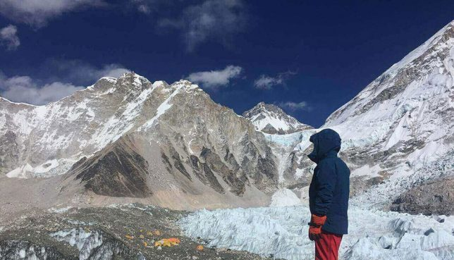 Everest Base Camp trek in February Doable