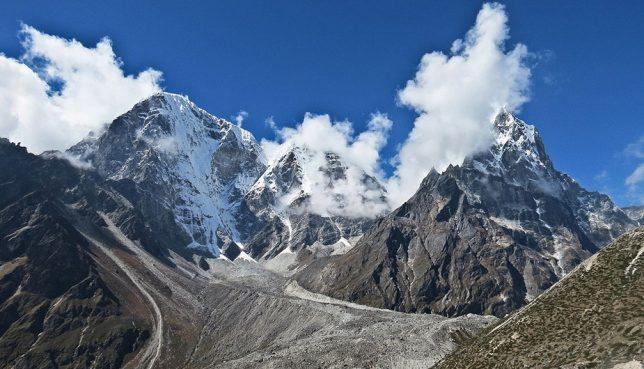 Travel Insurance for Everest Base Camp Trek
