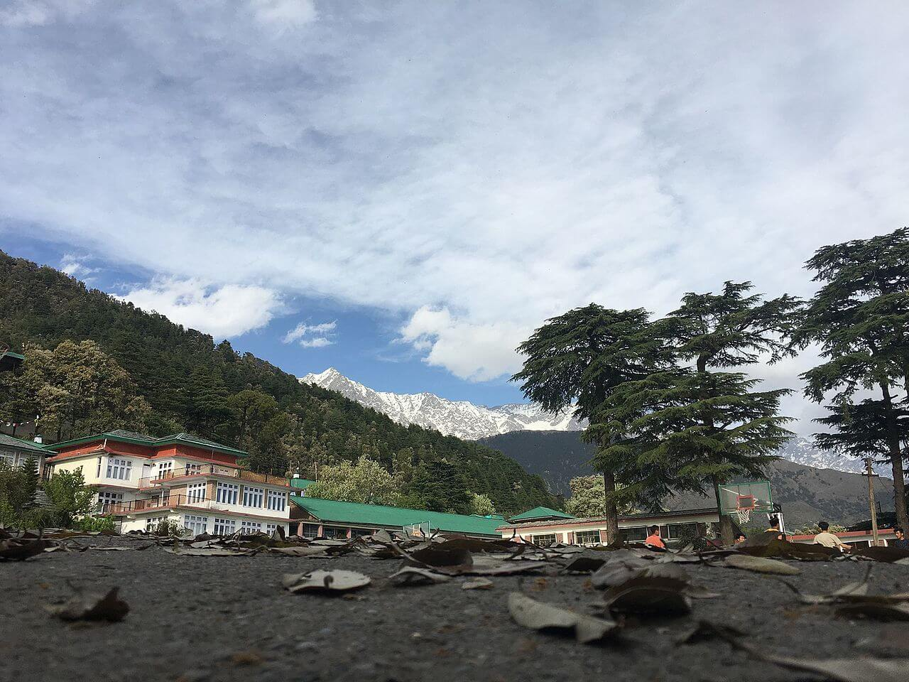 Dharmasala