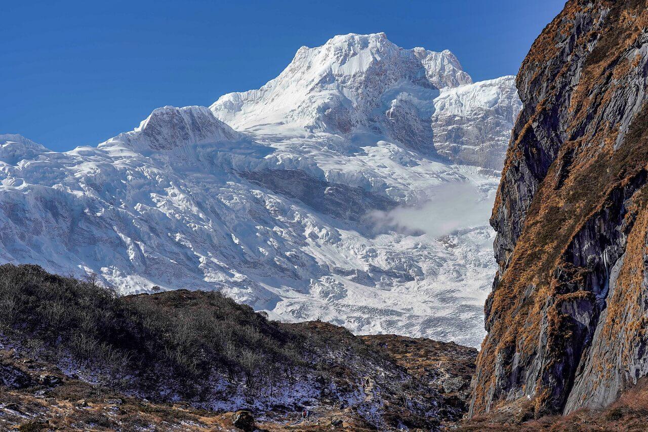 Packing List for Manaslu Trek