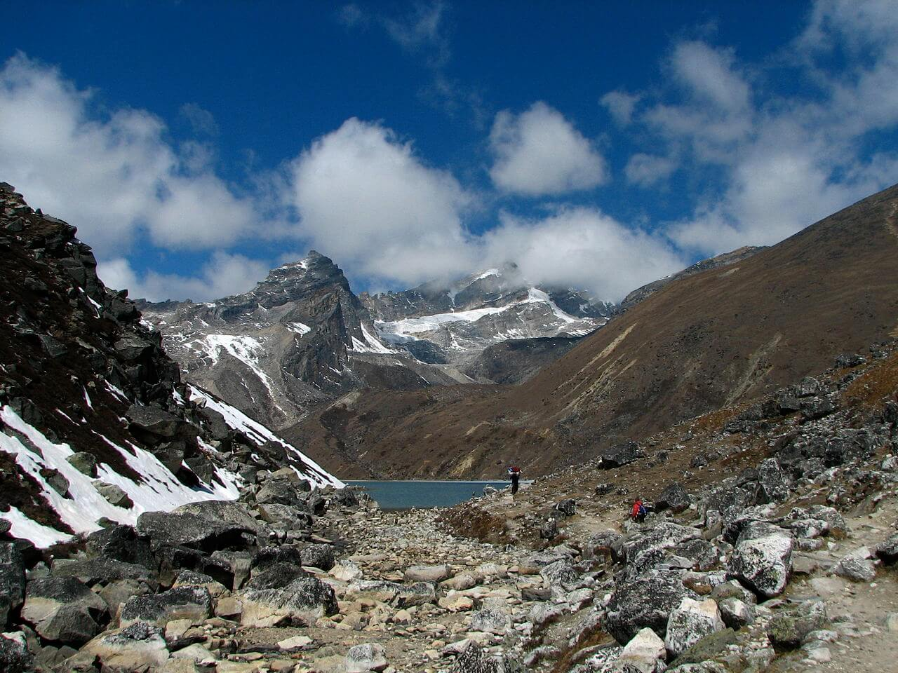 Guided VS Independent Trek for Gokyo Ri