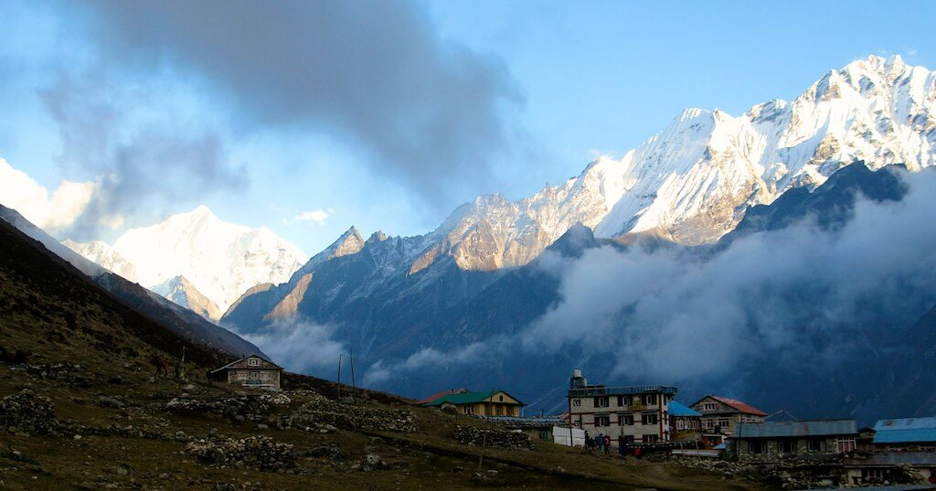 Langtang Valley Trek Cost
