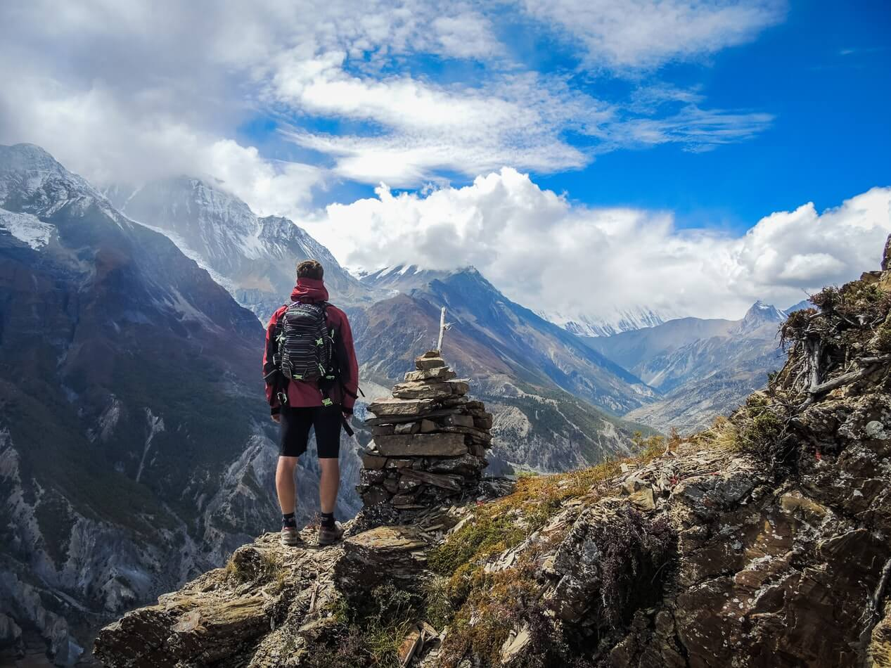 Tips While Trekking in Nepal in September