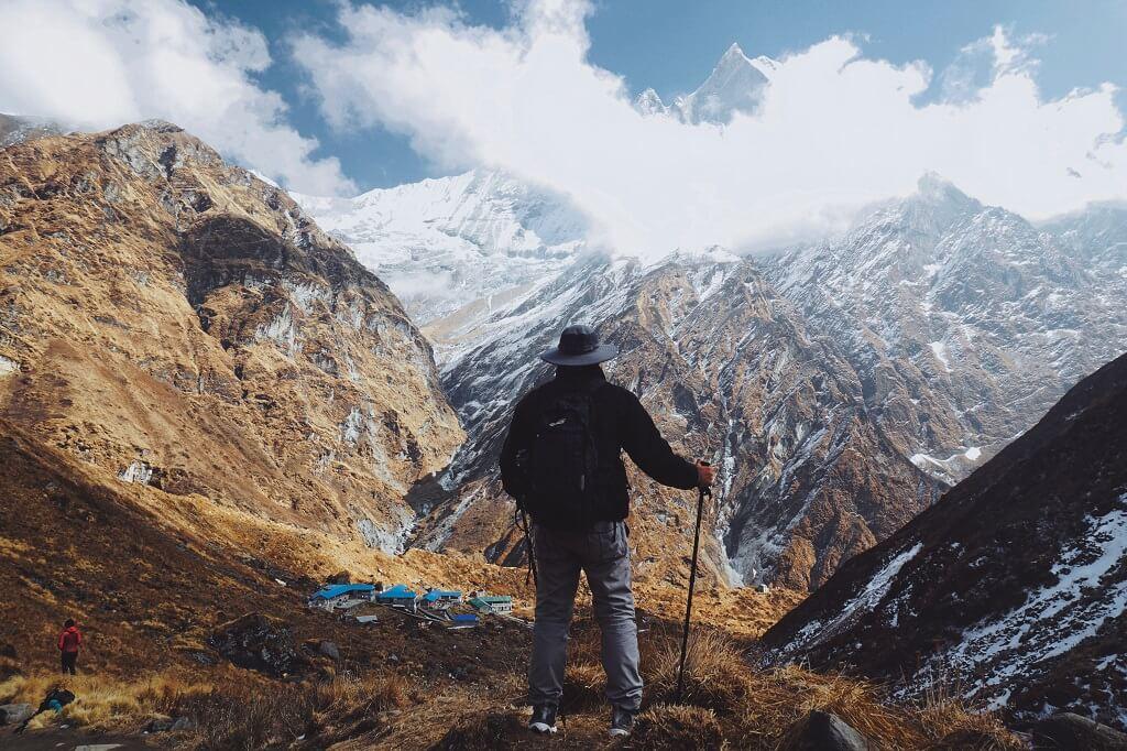 Tips for Trekking in Nepal in April