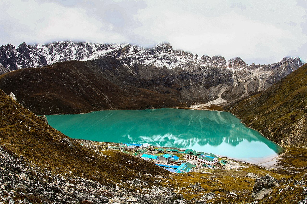 Useful Tips for Gokyo Ri Trek