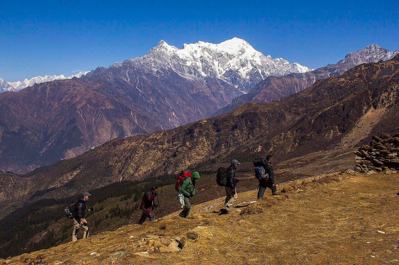 Useful Tips for Langtang Valley Trekking